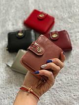 Женский мини-кошелек «1060», фото 2