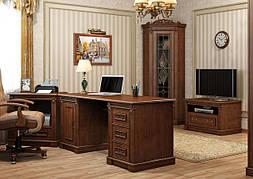 Коллекция Галиция (спальня, гостиная, кабинет, прихожая)