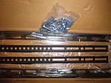 Настінний кронштейн до телевізора 400 х 400 мм, фото 3