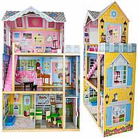 Кукольный домик Барби Резиденция ЛаураWT2305