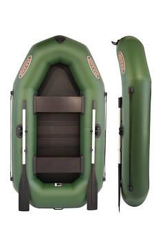 Как правильно выбрать надувную ПВХ лодку?