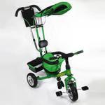 Велосипед трехколесный TILLY Combi Trike BT-TC-509 (BT-CT-0010) GREEN