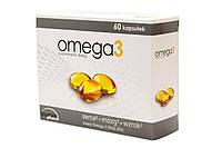 Рыбий жир Omega 3 60 шт
