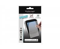 Пленка для экрана MyScreen Samsung Galaxy S5 Mini G800 antiReflex antiBacterial