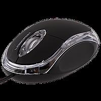 Мышь LogicFox LF-MS 000, USB
