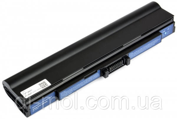 Аккумуляторная батарея Acer Aspire Timeline 1410 TravelMate 8172 Gateway EC14 series 5200mAh black 11.1 v