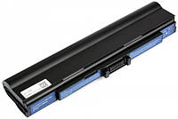 Аккумуляторная батарея Acer Aspire Timeline 1410 TravelMate 8172 Gateway EC14 series 5200mAh black 11.1 v