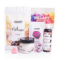 Новогодний набор Hillary Cosmetics Winter fairy tale