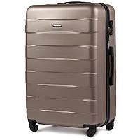 Средние чемоданы Wings 401