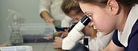 Детская игровая программа в зоопарке под Микроскопом на ВДНГ