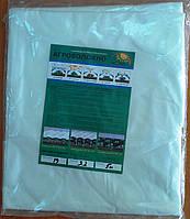 Агроволокно пакетированое белое 19 грам/м.кв. ширина 3.2 м., длина 5 м.