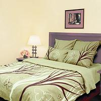 Комплект постельного белья ТЕП семейное Антуанета, фото 1