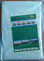 Агроволокно пакетированое белое 19 грам/м.кв. ширина 3.2 м., длина 10 м.