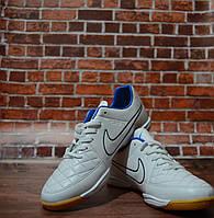 Футзалки Nike Tiempo (реплика) 1074