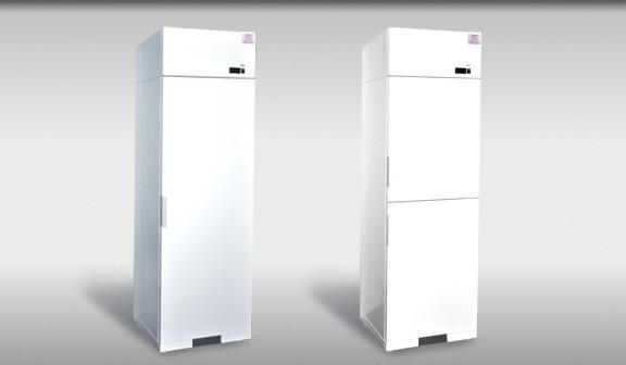 Шкаф холодильный Технохолод ШХСД-0,7 Орегон ВА