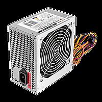 Блок питания компьбтерный LogicPower ATX 450W, fan 12см, 2 SATA