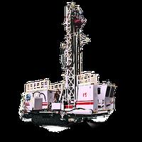 Запасные части и принадлежности для СБШ-250