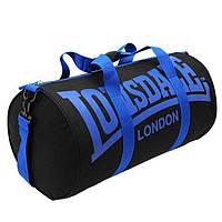 Спортивные сумки Lonsdale Barrel Bag., фото 1