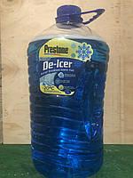 Омивачі для скла De-Icer winter -20 C