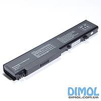 Аккумуляторная батарея Dell Vostro 1710 1720 series 5200mAh 11.1 v