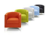 Кресло для ожидания VM312 (широкая цветовая гамма)