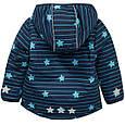 Непродуваемая зимняя куртка для мальчика Topolino Германия Размер 128, фото 5