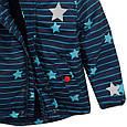 Непродуваемая зимняя куртка для мальчика Topolino Германия Размер 128, фото 3