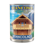 Станколак, морилка-консервант Станкосол для дерева на водной основе (Stancosol) 20 л