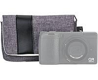 Защитный футляр - чехол JJC CB-R1GR для камер Panasonic DMC-TS30, фото 1