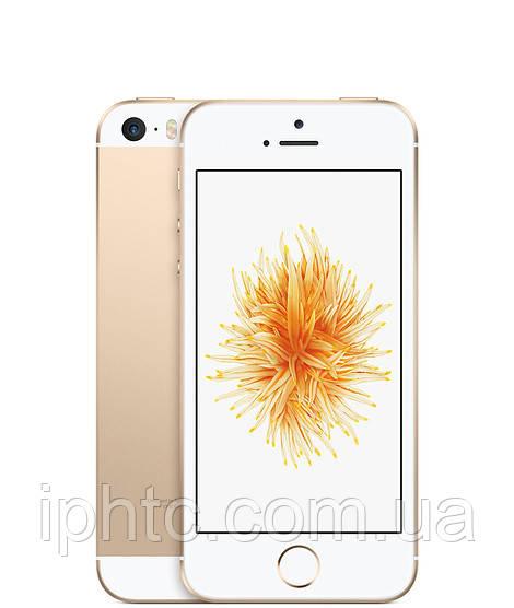 Apple iPhone SE 32GB Gold 4G /Новый / NeverLock