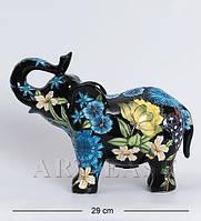 Большая фарфоровая копилка Слон Pavone jp-158/7