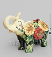 Большая фарфоровая копилка Слон Pavone jp-158/8