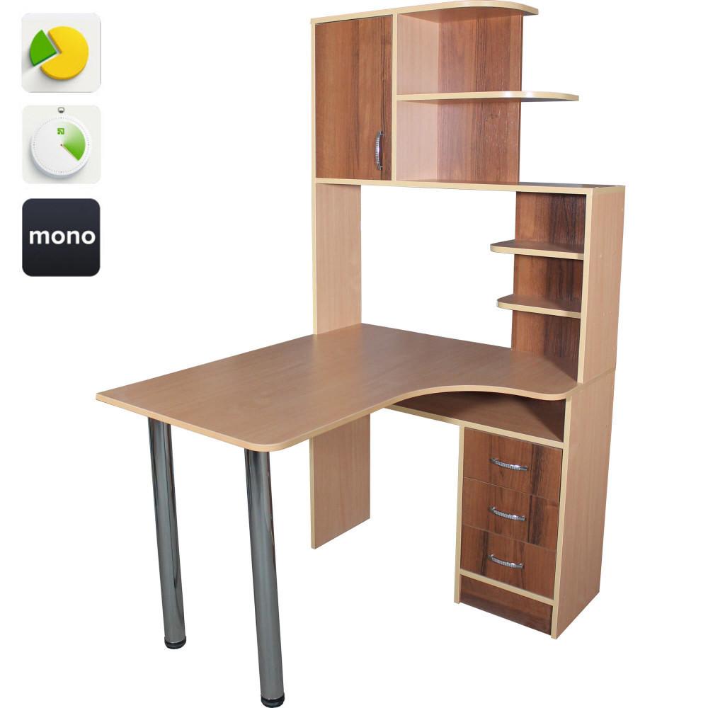 """Компьютерный стол """"Ника-мебель"""" «НСК 1»"""