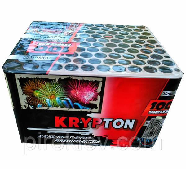 Crypton FC30100-4 (100 зар/30 мм/ 2 мин)