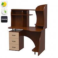 """Компьютерный стол """"Ника-мебель"""" «Амальтея», фото 1"""