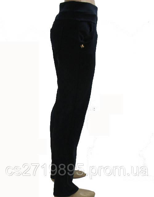 Брюки женские ЛАСТОЧКА 626-3 с карманами