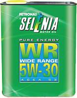 Олива моторна Selenia WR Pure Energy SAE 5W-30