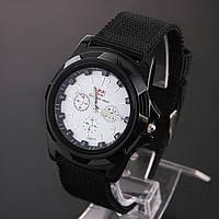 Черные армейские часы Gemius Army
