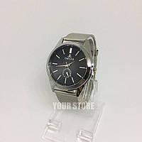Классические женские часы Omujia стальные