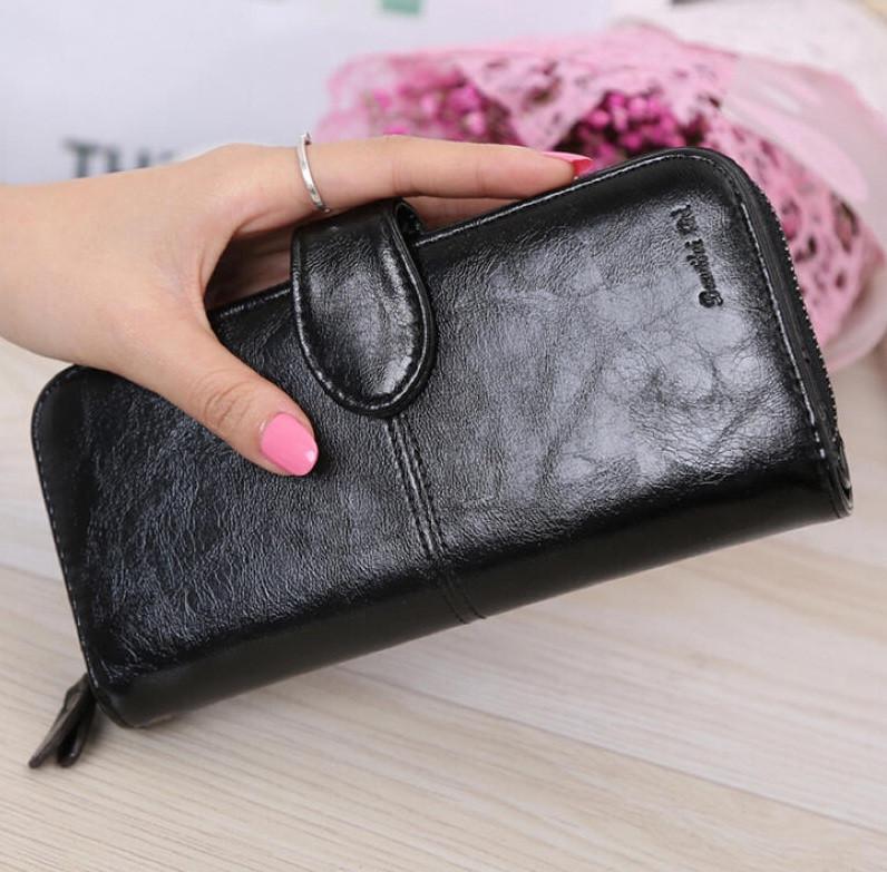 42c5304e9829 Модный женский клатч Baellery черный: продажа, цена в Киеве. женские ...