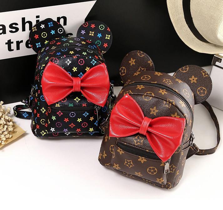 4a750e416101 Детский рюкзак с ушами: продажа, цена в Киеве. сумки и рюкзаки ...