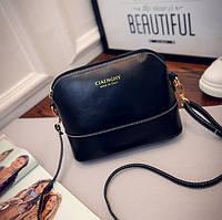 Маленькая женская сумочка Черный