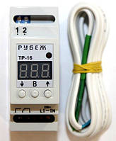 Терморегулятор «РУБЕЖ» ТР-16 16А от -50 до +125°С