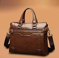 Мужской портфель сумка для документов