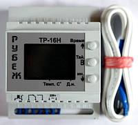 Терморегулятор «РУБЕЖ» ТР-16Н 16А от -50 до +125°С