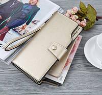 Модний жіночий гаманець клатч, фото 1