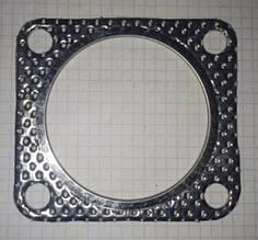 Прокладка резонатора катализатора 96182037 Део Дэу Нексия Daewoo Nexia Эсперо Espero