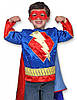 Карнавальний костюм Супергерой Melіssa & Doug (MD14788)