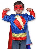 Карнавальный костюм Супергерой Melissa & Doug (MD14788), фото 1