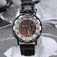 Мужские механические часы Winner Skeleton 2